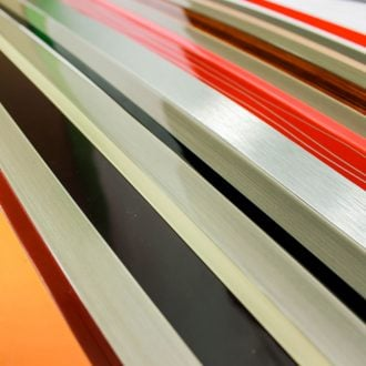 Parlak Düz Renkler