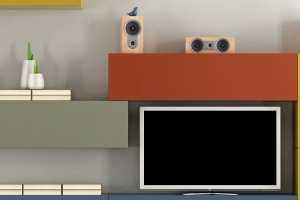 Stillay Soft Touch Paneller